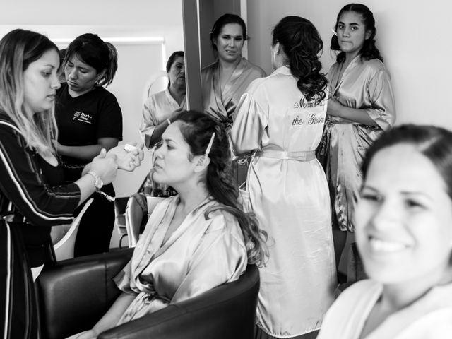El matrimonio de Junior y Denisse en Pachacamac, Lima 31