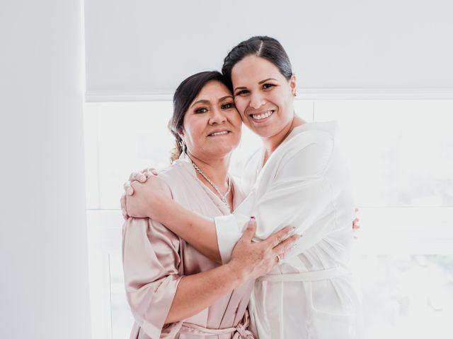 El matrimonio de Junior y Denisse en Pachacamac, Lima 34