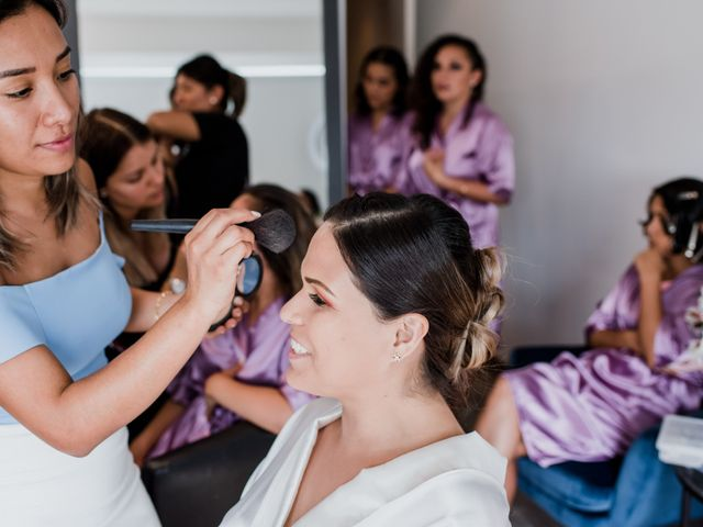 El matrimonio de Junior y Denisse en Pachacamac, Lima 35