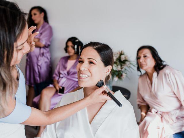 El matrimonio de Junior y Denisse en Pachacamac, Lima 36