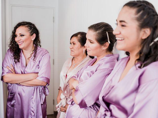 El matrimonio de Junior y Denisse en Pachacamac, Lima 48
