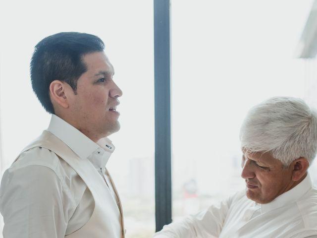 El matrimonio de Junior y Denisse en Pachacamac, Lima 55