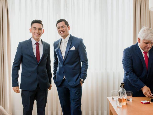 El matrimonio de Junior y Denisse en Pachacamac, Lima 62
