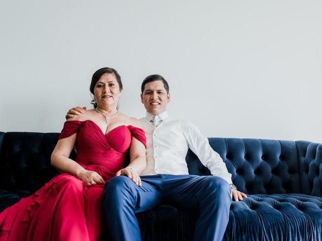 El matrimonio de Junior y Denisse en Pachacamac, Lima 67