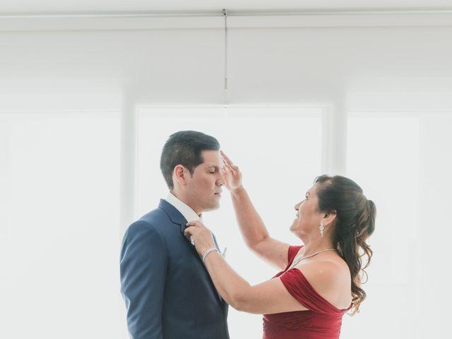 El matrimonio de Junior y Denisse en Pachacamac, Lima 69
