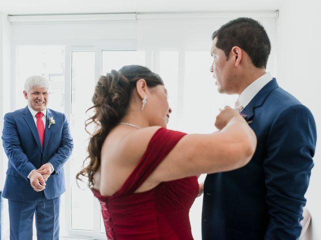 El matrimonio de Junior y Denisse en Pachacamac, Lima 70