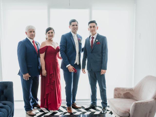 El matrimonio de Junior y Denisse en Pachacamac, Lima 72