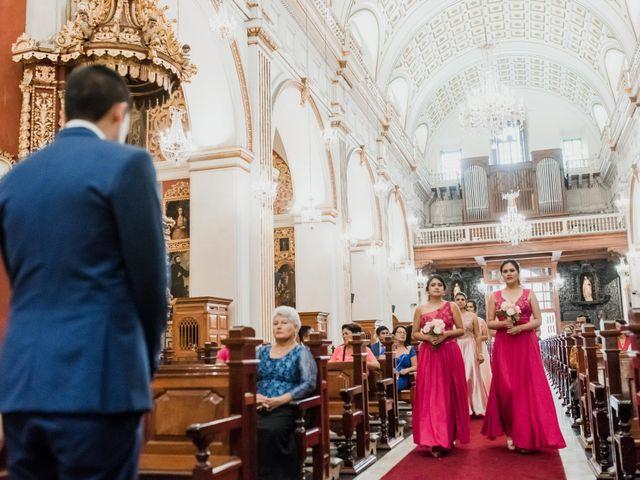 El matrimonio de Junior y Denisse en Pachacamac, Lima 77