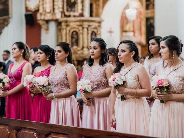 El matrimonio de Junior y Denisse en Pachacamac, Lima 83