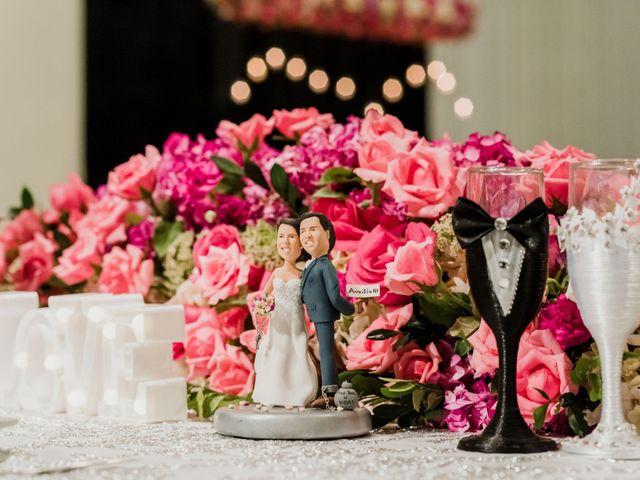 El matrimonio de Junior y Denisse en Pachacamac, Lima 95