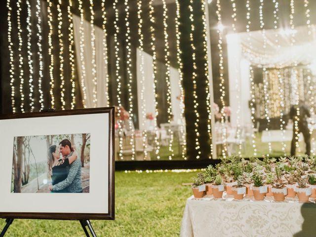 El matrimonio de Junior y Denisse en Pachacamac, Lima 99