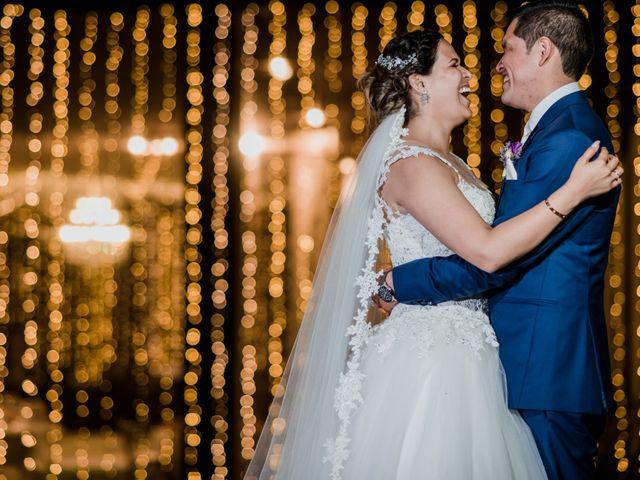 El matrimonio de Junior y Denisse en Pachacamac, Lima 103