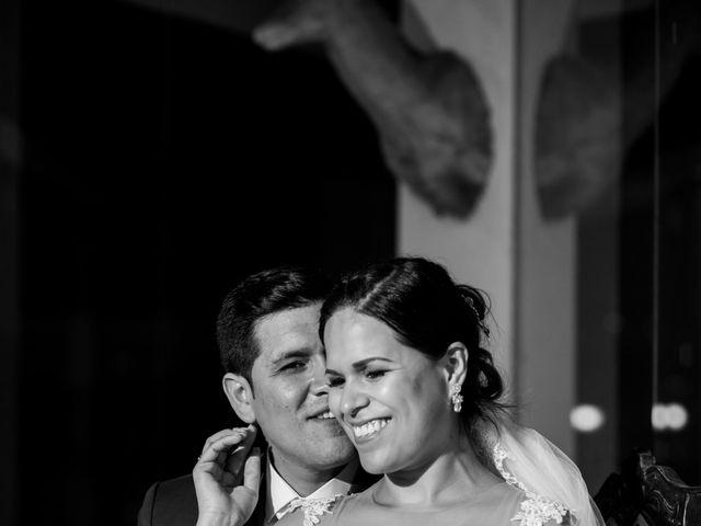 El matrimonio de Junior y Denisse en Pachacamac, Lima 105