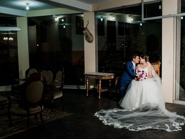 El matrimonio de Junior y Denisse en Pachacamac, Lima 106