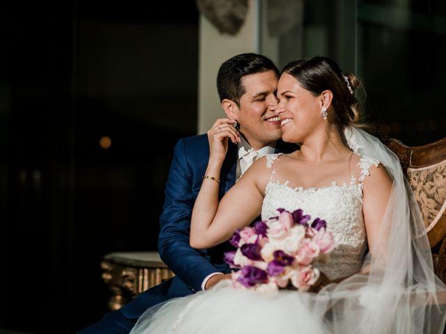 El matrimonio de Junior y Denisse en Pachacamac, Lima 107