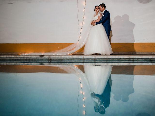 El matrimonio de Junior y Denisse en Pachacamac, Lima 108