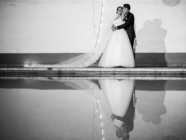 El matrimonio de Junior y Denisse en Pachacamac, Lima 109