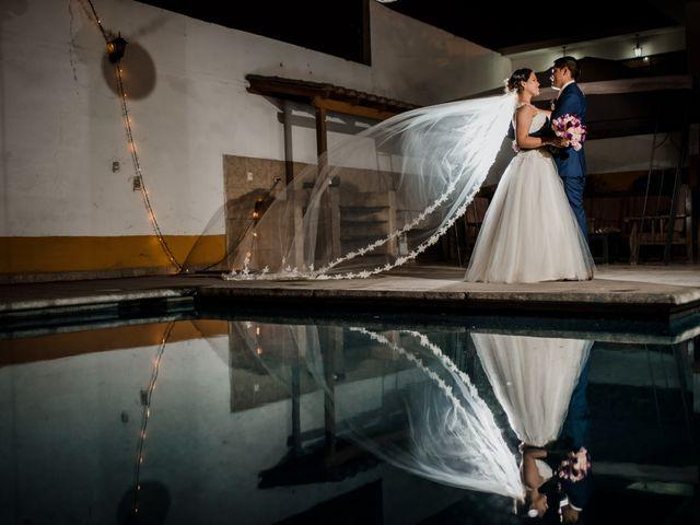El matrimonio de Junior y Denisse en Pachacamac, Lima 111