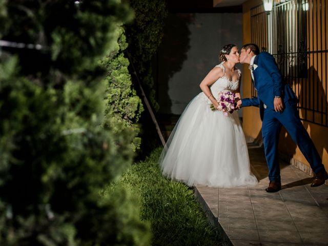 El matrimonio de Junior y Denisse en Pachacamac, Lima 112