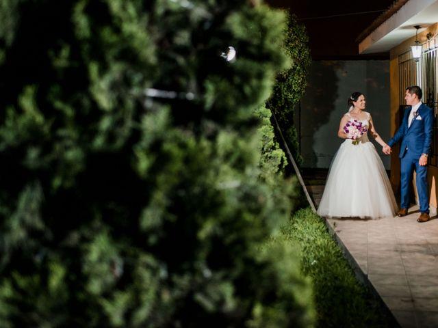 El matrimonio de Junior y Denisse en Pachacamac, Lima 113