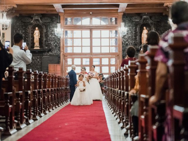 El matrimonio de Junior y Denisse en Pachacamac, Lima 118