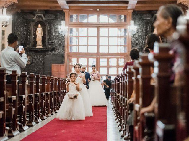 El matrimonio de Junior y Denisse en Pachacamac, Lima 119