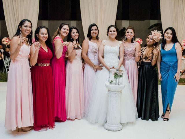 El matrimonio de Junior y Denisse en Pachacamac, Lima 121