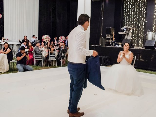 El matrimonio de Junior y Denisse en Pachacamac, Lima 125