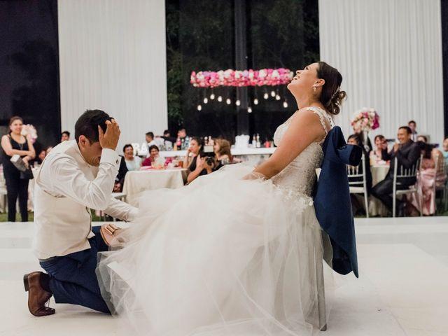 El matrimonio de Junior y Denisse en Pachacamac, Lima 126