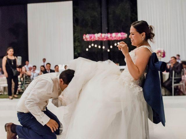 El matrimonio de Junior y Denisse en Pachacamac, Lima 127