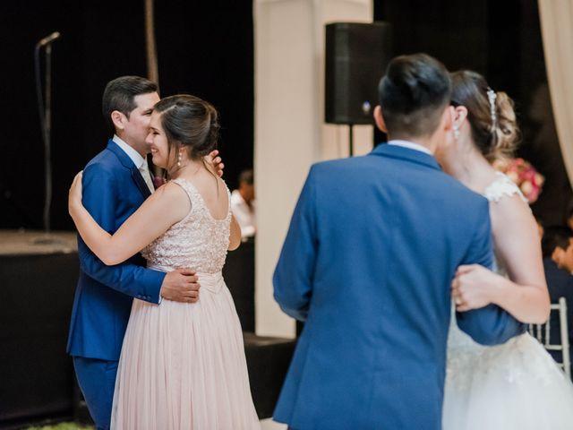El matrimonio de Junior y Denisse en Pachacamac, Lima 132