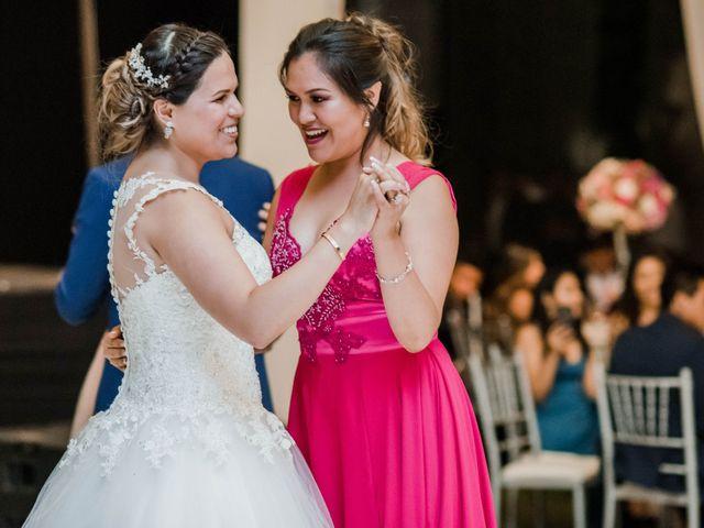 El matrimonio de Junior y Denisse en Pachacamac, Lima 133