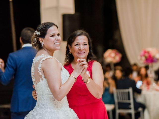 El matrimonio de Junior y Denisse en Pachacamac, Lima 135