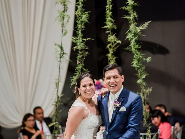 El matrimonio de Junior y Denisse en Pachacamac, Lima 136