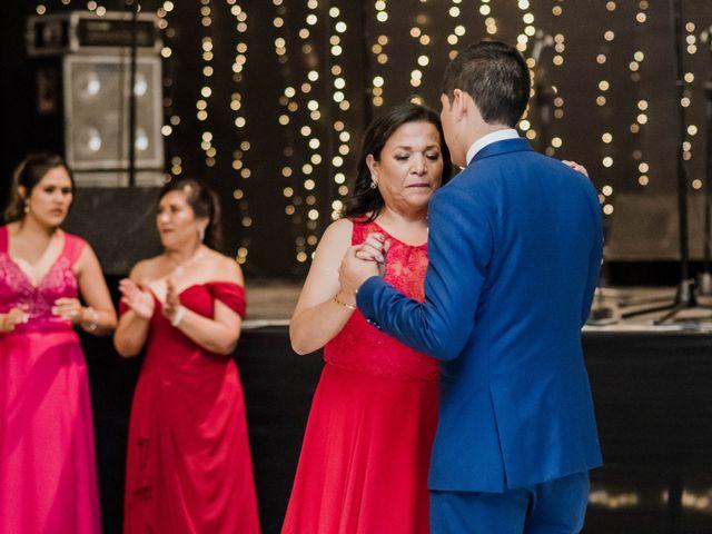 El matrimonio de Junior y Denisse en Pachacamac, Lima 140