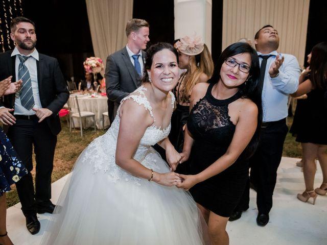 El matrimonio de Junior y Denisse en Pachacamac, Lima 141