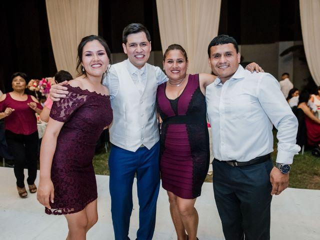 El matrimonio de Junior y Denisse en Pachacamac, Lima 143