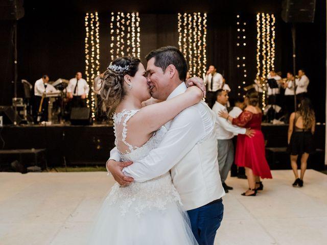 El matrimonio de Junior y Denisse en Pachacamac, Lima 146