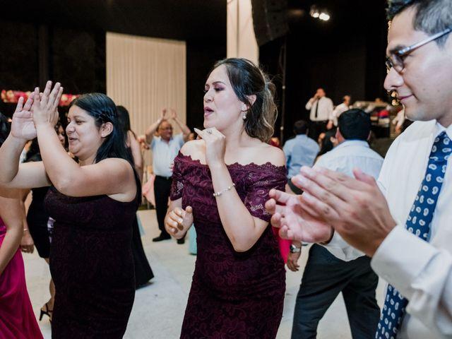 El matrimonio de Junior y Denisse en Pachacamac, Lima 148