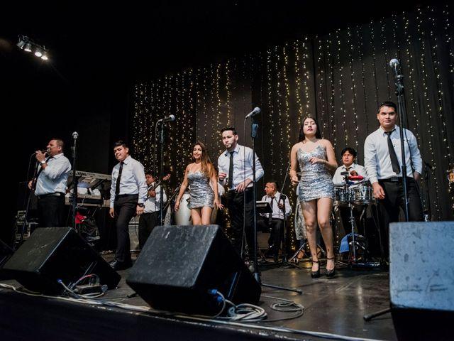 El matrimonio de Junior y Denisse en Pachacamac, Lima 149