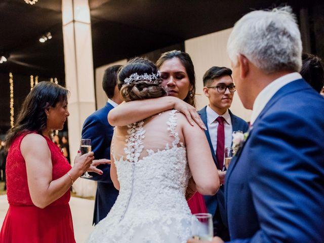 El matrimonio de Junior y Denisse en Pachacamac, Lima 151