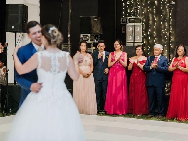 El matrimonio de Junior y Denisse en Pachacamac, Lima 152