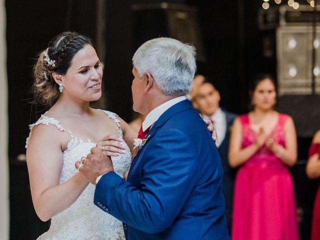 El matrimonio de Junior y Denisse en Pachacamac, Lima 153