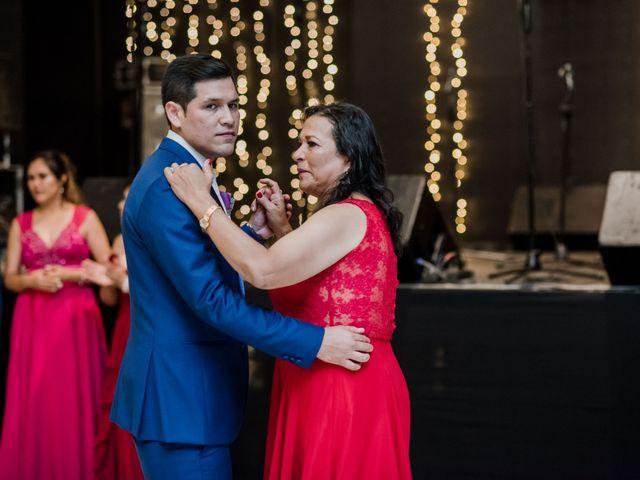 El matrimonio de Junior y Denisse en Pachacamac, Lima 154