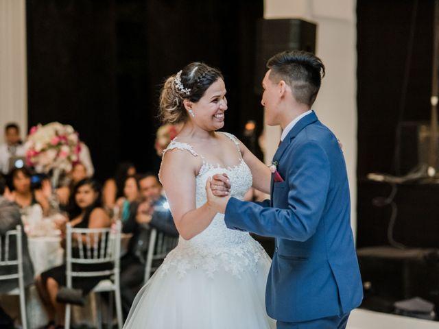 El matrimonio de Junior y Denisse en Pachacamac, Lima 155
