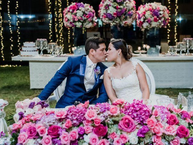 El matrimonio de Junior y Denisse en Pachacamac, Lima 157