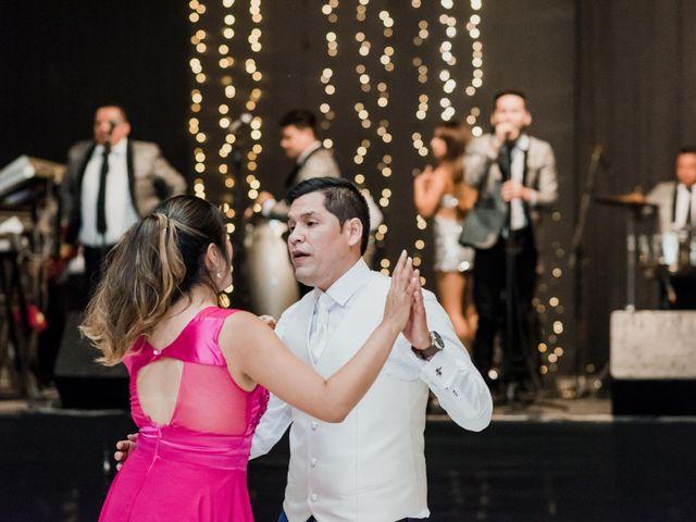 El matrimonio de Junior y Denisse en Pachacamac, Lima 158