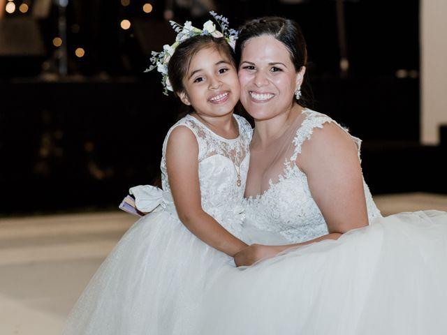 El matrimonio de Junior y Denisse en Pachacamac, Lima 162