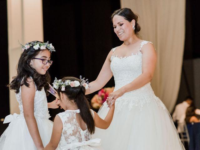 El matrimonio de Junior y Denisse en Pachacamac, Lima 164