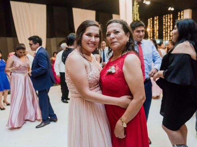 El matrimonio de Junior y Denisse en Pachacamac, Lima 165